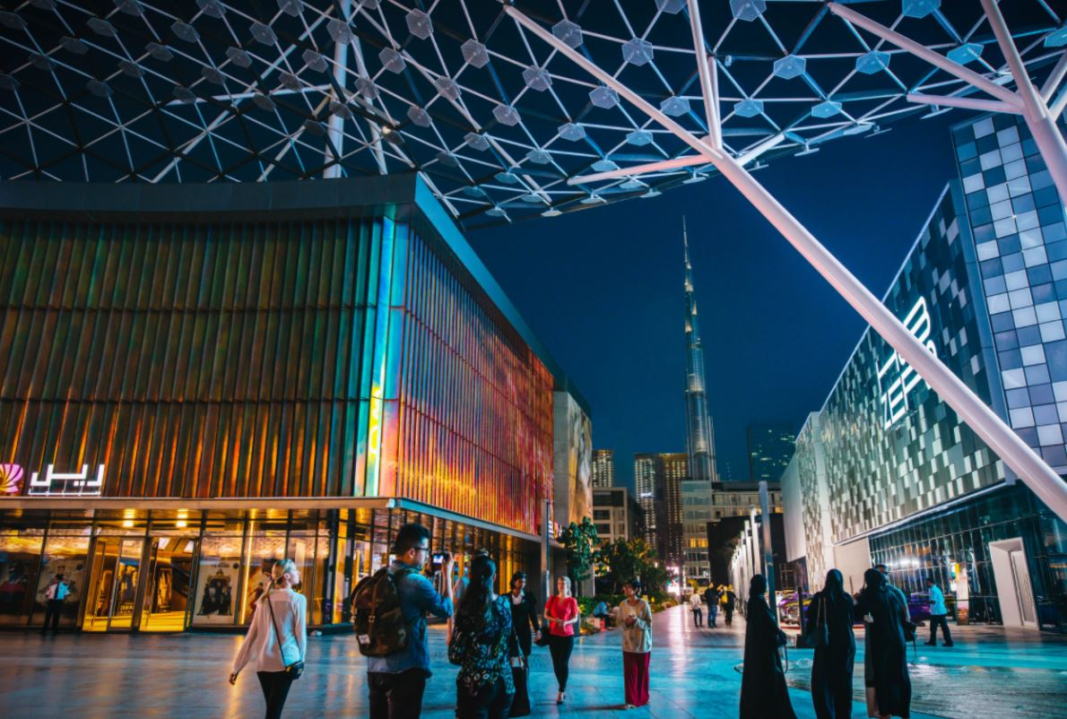 Middle East Electricity | City Walk Dubai | mee | middle east energy